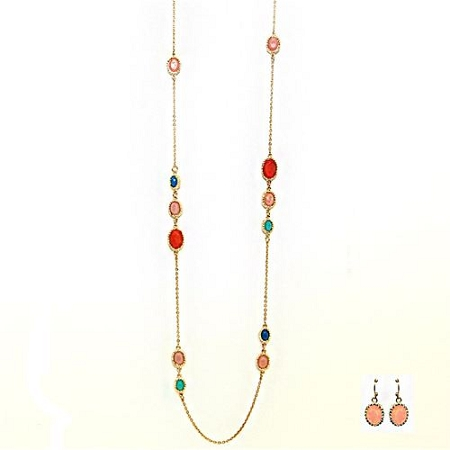 Ippolita Inspired Necklace