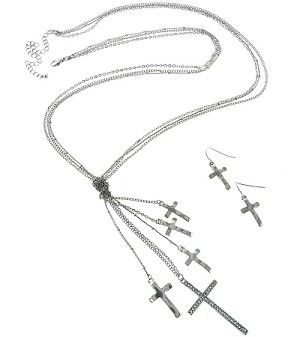 Long Multi Cross Chain Silver